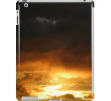 Portfolio: Kona Sunset, Big Island  iPad Case/Skin