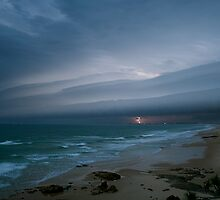 Storm Front by Andrew Carruthers