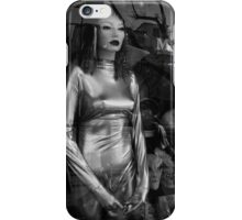 hollywood 016 iPhone Case/Skin