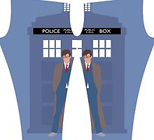 Doctor Who - #10 by RoufXis