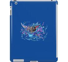 Massacre God Belfura iPad Case/Skin