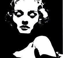 Sylvia Sidney by Sassy Bombassi