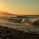My Paradise, Canakkale- Assos, TURKEY by Kuzeytac