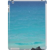 Portfolio: Kua bay iPad Case/Skin