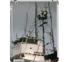 triton iPad Case/Skin
