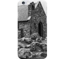 Church of the Good Shepherd, Lake Tekapo iPhone Case/Skin