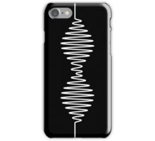 Arctic Monkeys AM iPhone Case/Skin