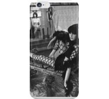 Hollywood 050 iPhone Case/Skin