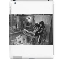 Hollywood 050 iPad Case/Skin