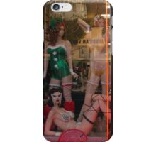 Hollywood 055 iPhone Case/Skin