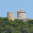 Hill Fort, Palma, Mallorca by AlvinBurt