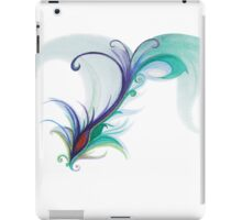 Peacock Dreams iPad Case/Skin