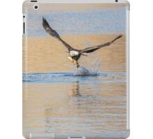 Success Means Dinner iPad Case/Skin