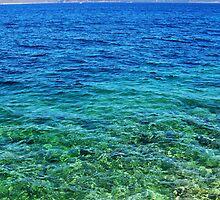Mallorca Coast Line by AlvinBurt