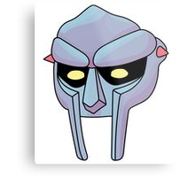 MF Doom Metal Print