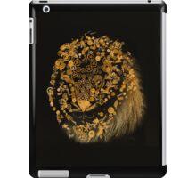 Lion Face iPad Case/Skin