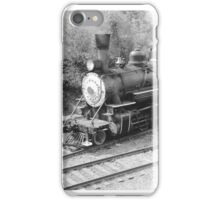 Locomotive iPhone Case/Skin