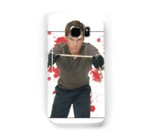 Dexter Morgan Samsung Galaxy Case/Skin