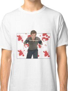 Dexter Morgan Classic T-Shirt
