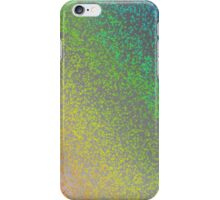 Cool rainbow iPhone Case/Skin