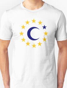 Islam Europe Stars T-Shirt