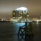 Cardiff Bay by AlvinBurt