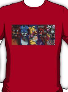 fnaf2 T-Shirt