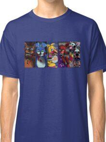 fnaf2 Classic T-Shirt