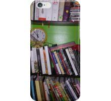 the kitchen shelf iPhone Case/Skin