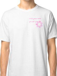 Pop-u-ler... lar. Classic T-Shirt