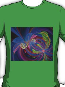 Mona Lisa Laughing T-Shirt