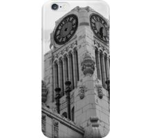 Tower theater iPhone Case/Skin