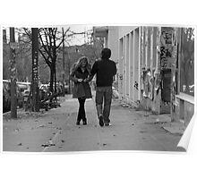 November day with you Poster