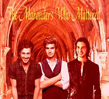 My Marauders by Frandom