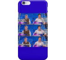 Joey Friends iPhone Case/Skin