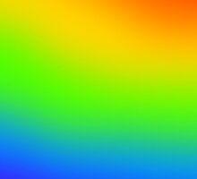 Rainbow by FrootShop