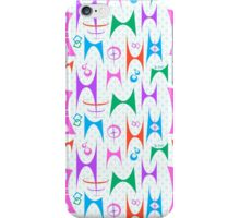 Spires iPhone Case/Skin