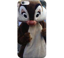 Dale iPhone Case/Skin