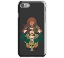 Mage's Misery iPhone Case/Skin