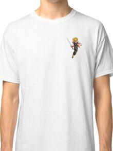 Future Trunks Sticker Classic T-Shirt