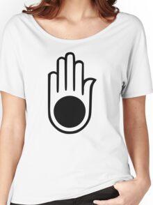 Jainism Women's Relaxed Fit T-Shirt