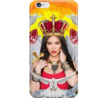 Kimsus Khrist iPhone Case/Skin