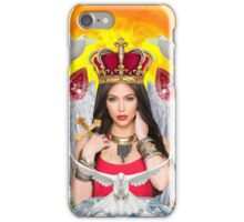 Kimsus Khrist iPhone Case/Skin