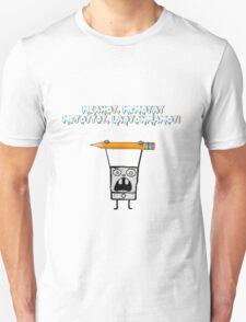 Doodlebob/Frankendoodle T-Shirt