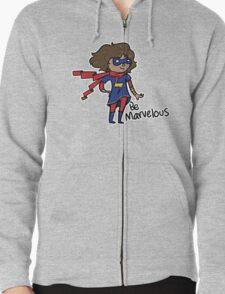 Kamala Khan - Be Marvelous T-Shirt