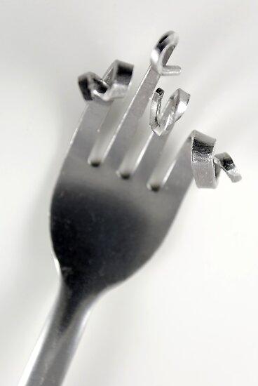 Arthritis by Johanne Brunet
