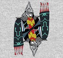 Zant Card - Hylian Court Legend of Zelda T-Shirt