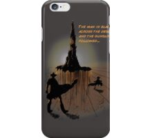 Roland's Quest iPhone Case/Skin