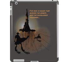 Roland's Quest iPad Case/Skin