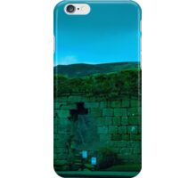 Hole to the Other Side iPhone Case/Skin